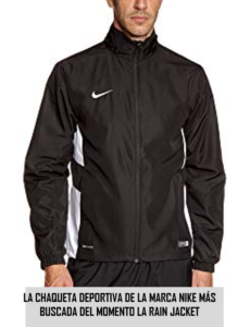 Nike para Mujer Academy14 SDLN para Hombre